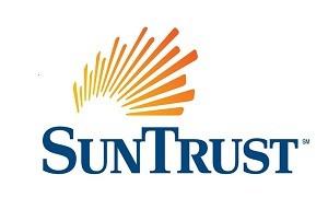 SunTrust Bank web